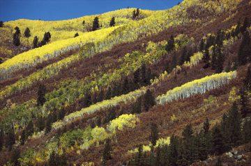 Aspen, Colorado, USA 1978