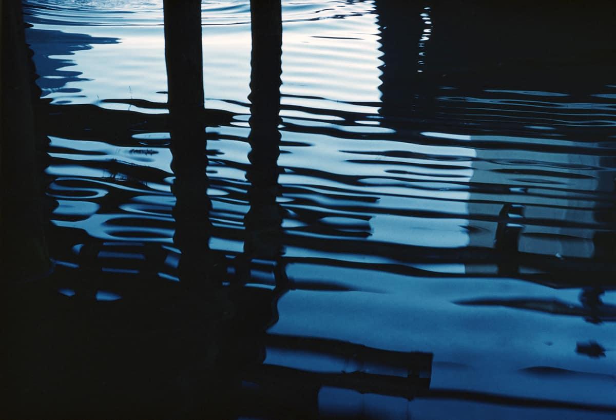 Reflection I, Venice, Italy 1955