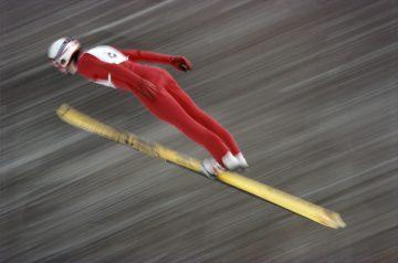 Winter Olympics, Lake Placid 1980