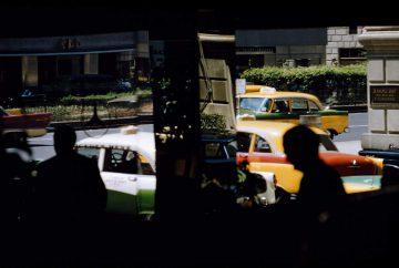Park Avenue, NY 1952