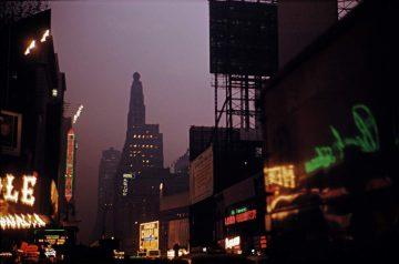 Times Square, NY 1952