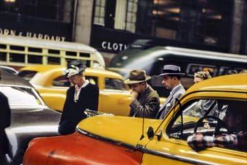 Untitled, NY 1952