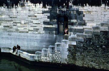 Paris Walls, 1970